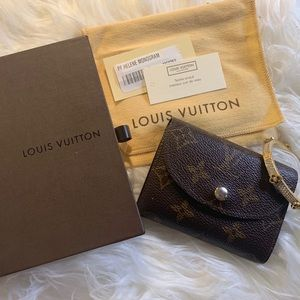 Louis Vuitton Helene Wallet